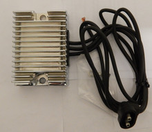 Harley Voltage Regulator/rectifier Chrome 89-99 Big twins aftermarket New