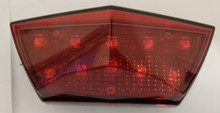 Snowmobile taillight assembly Polaris 600/800 Rush,600/800 Switchback