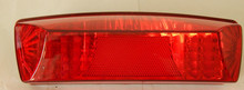 Snowmobile taillight assembly Arctic Cat Sno Pro /Bear Cat/F570/F6/F8/Jaguar