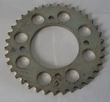 Honda Sprocket Portco 37T CB500/CB550 HO-421-37 New
