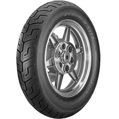 Motorcycle Tire Dunlop K177 Rear tire 140/80 X 15H Tubeless New