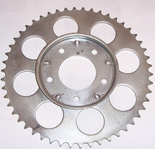 Honda Rear Sprocket 50t 83-84 XL200R/81-83XR200R
