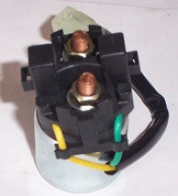 Honda ATV Starter Solenoid Switch TRX90-450
