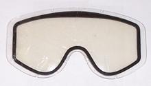 Scott Dual Anti-fog lens 80 Series lens Clear