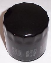 Harley Oil Filter Fram PH6022