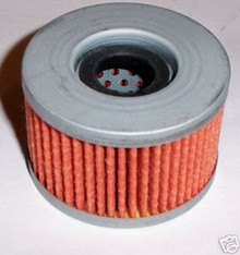 Honda Oil Filter fram CB400/450,CX/GL500/TRX400-650