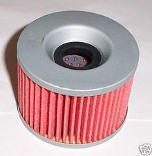 Honda/KawasakiYamaha Motorcycle Oil Filter Fram
