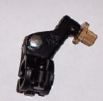 Sunline Clutch lever bracket  Kaw/Suz/Yamaha