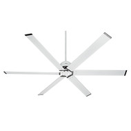 """Hunter 96"""" HFC-96 Fresh White Ceiling Fan with Remote"""