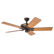 "Hunter 52"" Outdoor Original Chestnut Brown Ceiling Fan 23847"