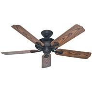 "Hunter 52"" Mariner New Bronze Ceiling Fan 59126"