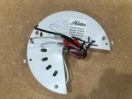 HUNTER Geniune Original Replacement Ceiling Fan Wireless Receiver 87075-01