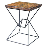 Uttermost Naveen 19-inch Modern Accent Table by Matthew Williams 25700