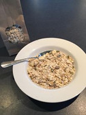 Sophie's homemade kitchen muesli - 500g and 750g