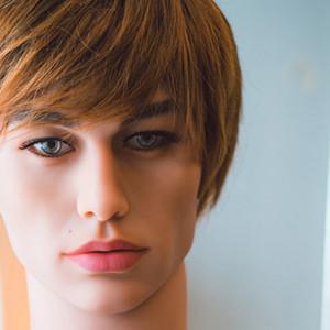 5'2 ft (160cm) Male Doll