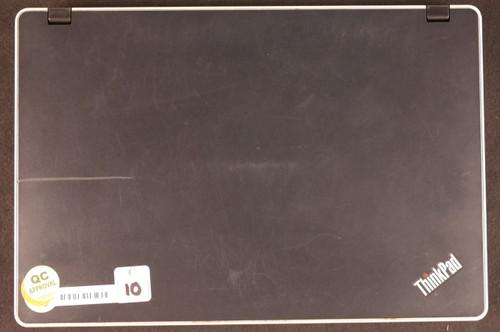 LENOVO THINKPAD EDGE 14 0578N8U CORE I3-M390 2 67 GHz 2GB 250GB DVDRW  MISSING KEY