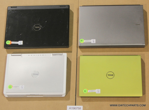 28X DELL HIGH END CORE 2 DUO LAPTOPS -