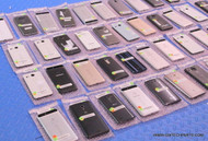 47x LG / HUAWEI CELL PHONES -TESTED UNITS - SCREEN / FUNCTIONALITY ISSUES