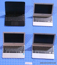 "347X SAMSUNG CHROMEBOOK LAPTOPS. ""C"" GRADE - MISSING PARTS / FUNCTIONALITY ISSUES"