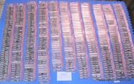 447X PIECES OF 8GB DDR3 REGISTERED ECC DESKTOP / SERVER MEMORY. USED FRESH PULLS