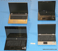"202X HP PROBOOK 6400 SERIES / & OTHER PROBOOK LAPTOPS - ""B"" GRADE - COSMETIC IMPERFECTIONS"