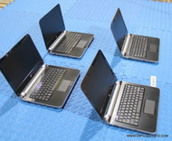 "179X HP 215 G1 LAPTOPS. AMD A6-1450 CPU - ""B"" GRADE - COSMETIC IMPERFECTIONS"