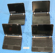 """114X HP 3125 LAPTOPS. AMD E2-2000 CPU - """"B"""" GRADE - COSMETIC IMPERFECTIONS"""