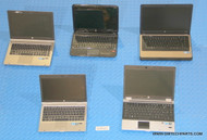 "78X HP MIXED MODEL LAPTOPS - CORE I SERIES & EQUIVALENT - GRADE ""A"""