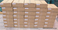"1,262X 80GB LAPTOP HARD DRIVES - 2.5"" NOTEBOOK HDD WHOLESALE LOT - WIPED UNITS"
