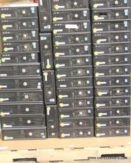 238X DELL OPTIPLEX 760 COMPUTERS- MIXED FORM FACTORS