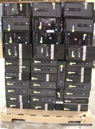 152X HP WORKSTATION STYLE COMPUTERS - CORE I SERIES (PRODESK 400 / RP SERIES)