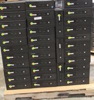 339X HP PRODESK 600 G1 COMPUTERS - CORE I7 / I5 SERIES