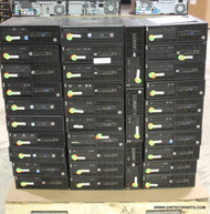 143X HP Z SERIES WORKSTATION COMPUTERS - XEON / CORE I SERIES
