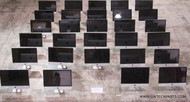"29X APPLE IMAC COMPUTERS - CORE 2 DUO STYLE - ""B"" GRADE - COSMETIC IMPERFECTIONS"