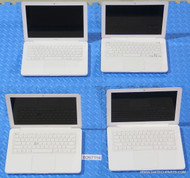192X APPLE MACBOOK A1342 LAPTOPS - CORE 2 DUO - SCREEN / FUNCTIONALITY ISSUES