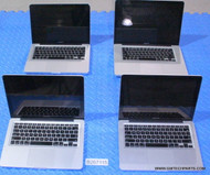 70X APPLE MACBOOK LAPTOPS - MIXED MODELS -CORE I SERIES- SCREEN / FUNCTIONALITY ISSUES