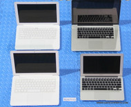 "150X APPLE MACBOOK LAPTOPS - MIXED MODELS -CORE 2 DUO- GRADE ""C"" -FUNCTION ISSUES"