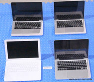"55X APPLE MACBOOK A1278 LAPTOPS - CORE 2 DUO- GRADE ""B"" -COSMETIC ISSUES"