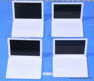 "179X APPLE MACBOOK A1342 LAPTOPS - CORE 2 DUO - GRADE ""A"""