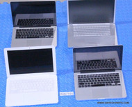 "30X APPLE MACBOOK A1278 / OTHER MODEL LAPTOPS - CORE 2 DUO - GRADE ""A"""