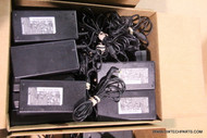 70X LENOVO BRAND LAPTOP AC ADAPTERS - MIXED BARREL STYLES