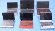 "58X ACER LAPTOPS - MIXED MODELS NEWER GENERATION - GRADE ""A"""