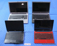 "126X ACER ASPIRE V5 LAPTOPS - GRADE ""B"" COSMETIC ISSUES"