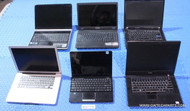 "57X MIXED BRAND LAPTOPS - OLDER GENERATION - GRADE ""B"""