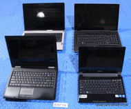 "78X GENERIC BRAND LAPTOPS - NEWER GENERATION - GRADE ""B"""