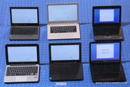"172X CHROMEBOOKS - MIXED BRANDS / MODELS - ""B"" GRADE"