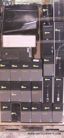 81X DELL / HP TOWER STYLE COMPUTERS - CORE I SERIES