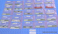 25X PIECES MIXED SIZE DDR4 DESKTOP STYLE RAM - NON ECC AND REGISTERED ECC