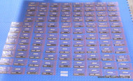 103X PIECES DDR3 REGISTERED ECC RAM. 16GB