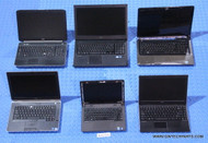 "387X DELL LAPTOPS -MIXED MODELS- NEWER GEN - GRADE ""C""- FUNCTION ISSUES / MISSING PARTS"